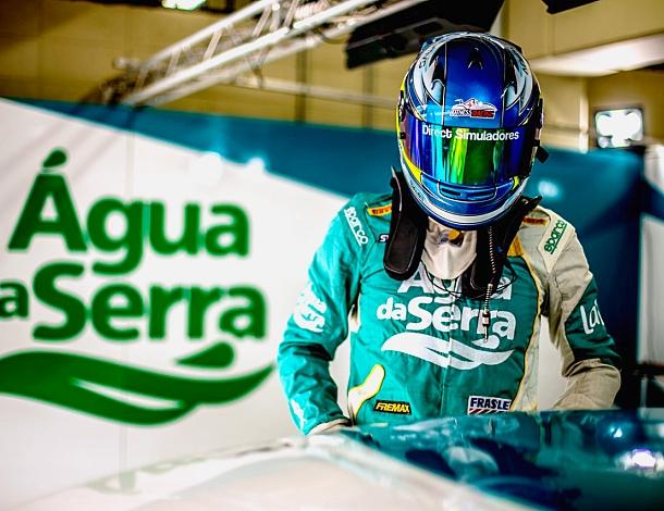 A temporada 2018 da Stock Light chega ao fim e Gustavo Frigotto destaca o empenho da equipe