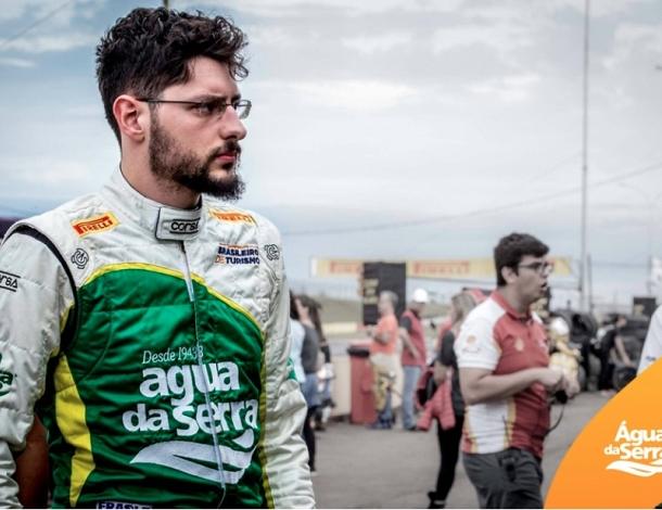 Gustavo Frigotto e o sonho do automobilismo