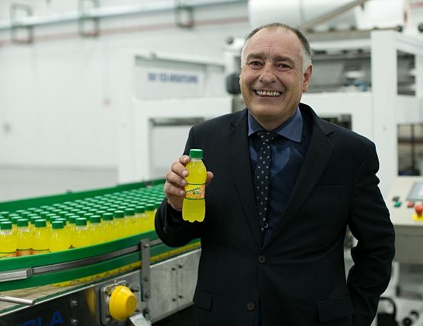 Indústria catarinense de bebidas Água da Serra expande presença no Paraná