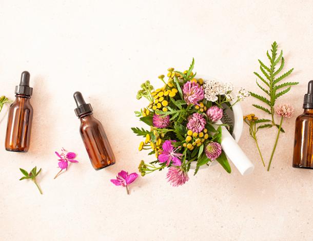 Uma vida mais cheirosa e saudável! Conheça os benefícios da Aromaterapia