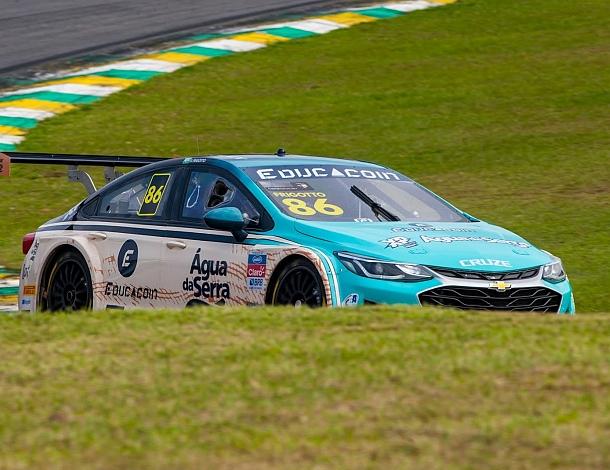 Gustavo Frigotto conquista melhor resultado da carreira na Stock Car